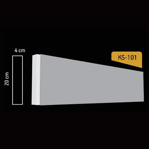 Antik Söve Yapı - Katsilmeleri | KS-101