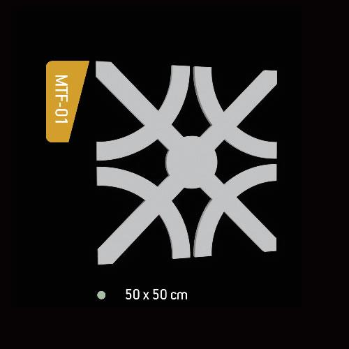 Antik Söve Yapı - Motif Modelleri | MTF-01
