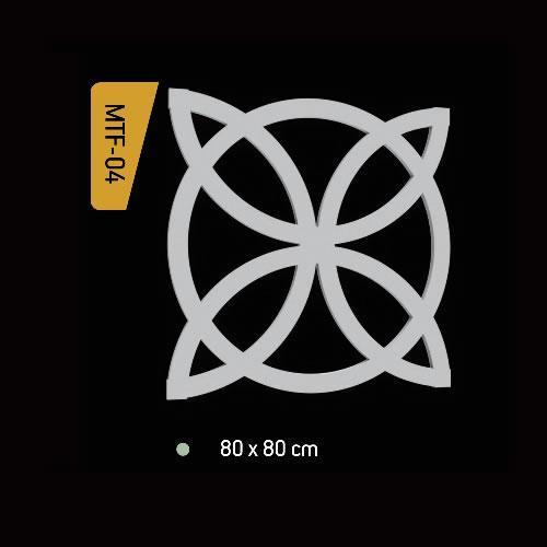 Antik Söve Yapı - Motif Modelleri | MTF-04