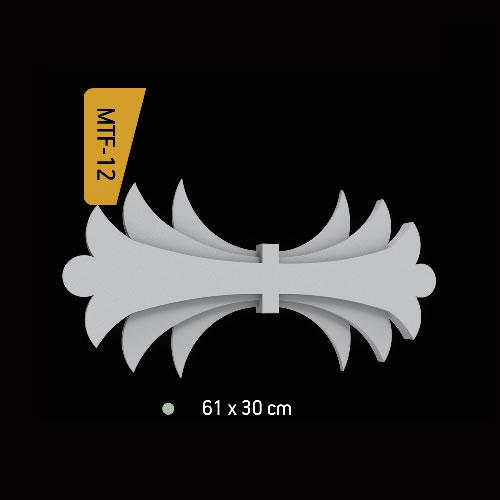 Antik Söve Yapı - Motif Modelleri | MTF-12