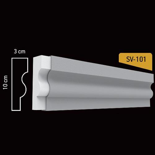 Antik Söve Yapı - Söveler | SV-101