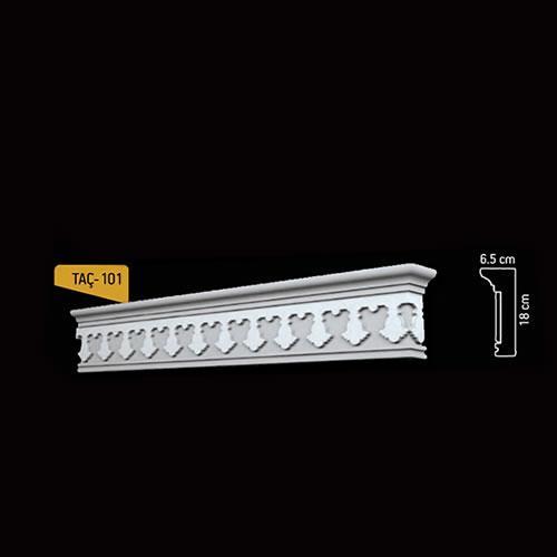 Antik Söve Yapı - Taçlar   Tac-101